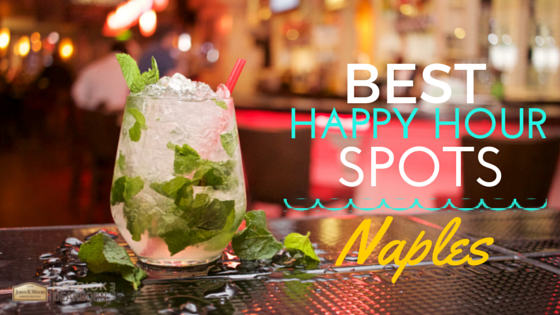 Best Happy Hours in Naples