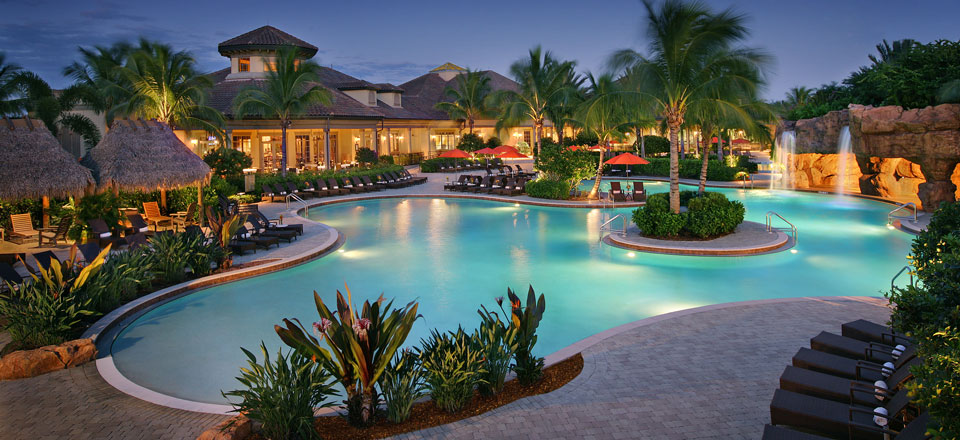 Lely Resort Homes For Sale Naples