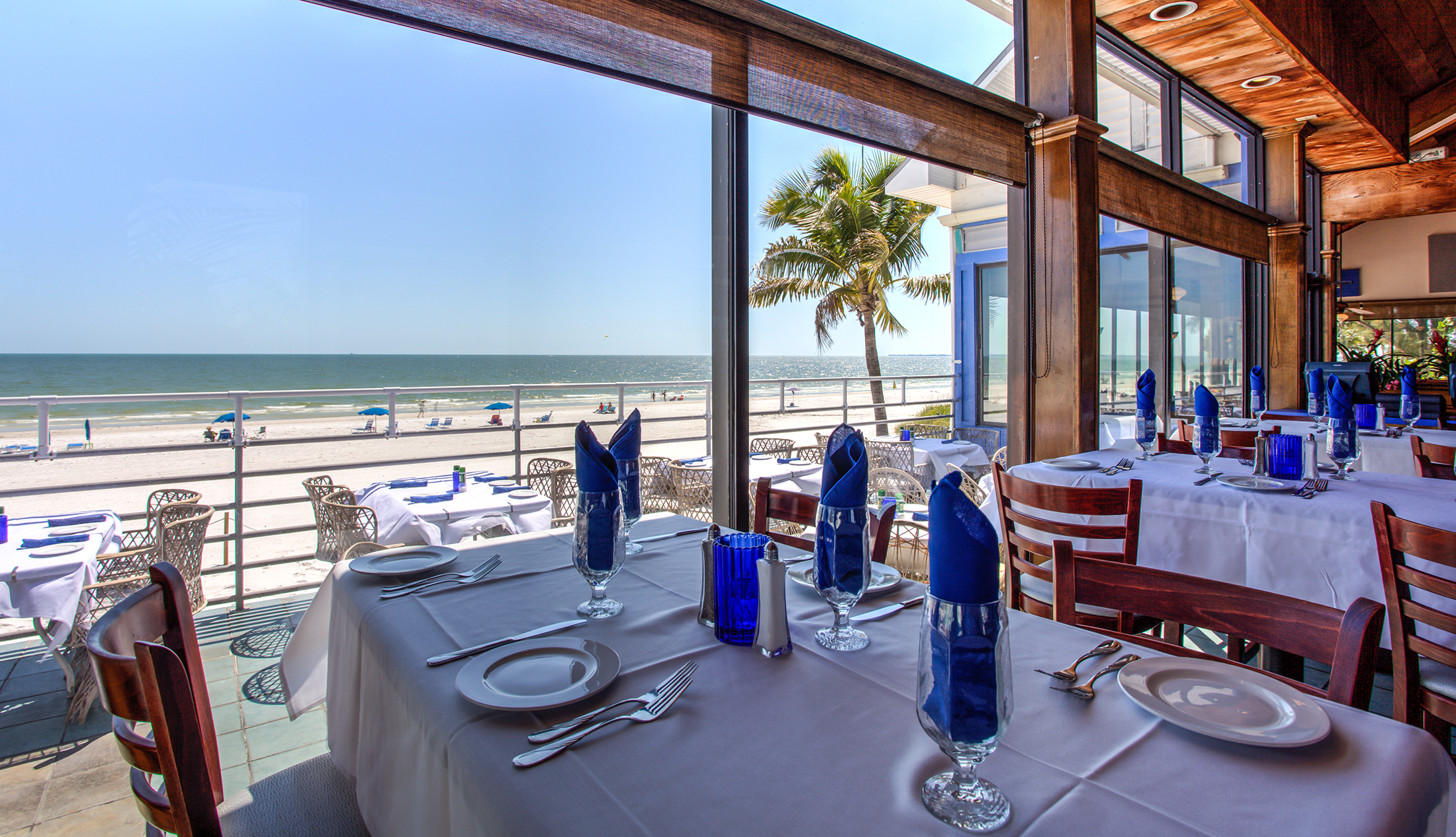 Best Seafood Restaurants Fort Myers Beach